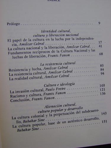 cultura y resistencia cultural: una lectura política- varela