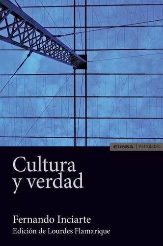 cultura y verdad(libro filosofía)