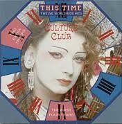 culture club  this time
