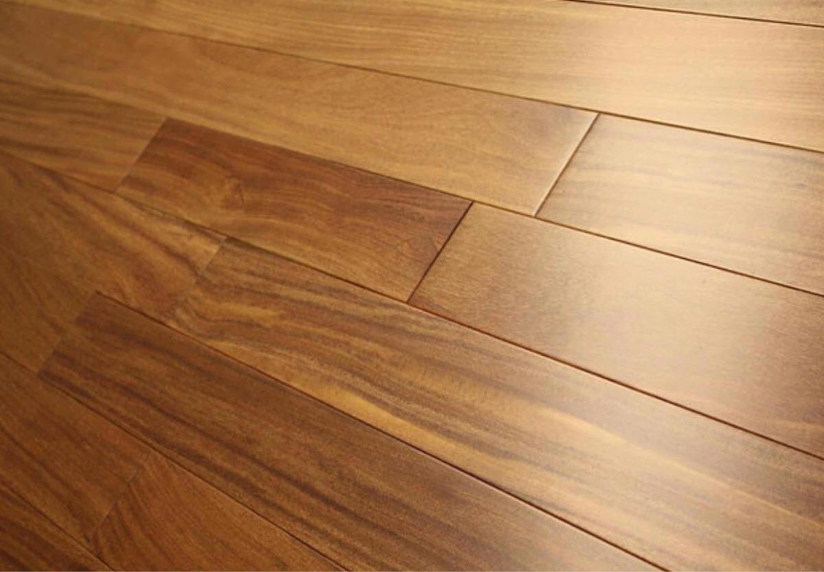 Cumaru piso duela de madera s lida desde m2 neto - Duelas de madera ...