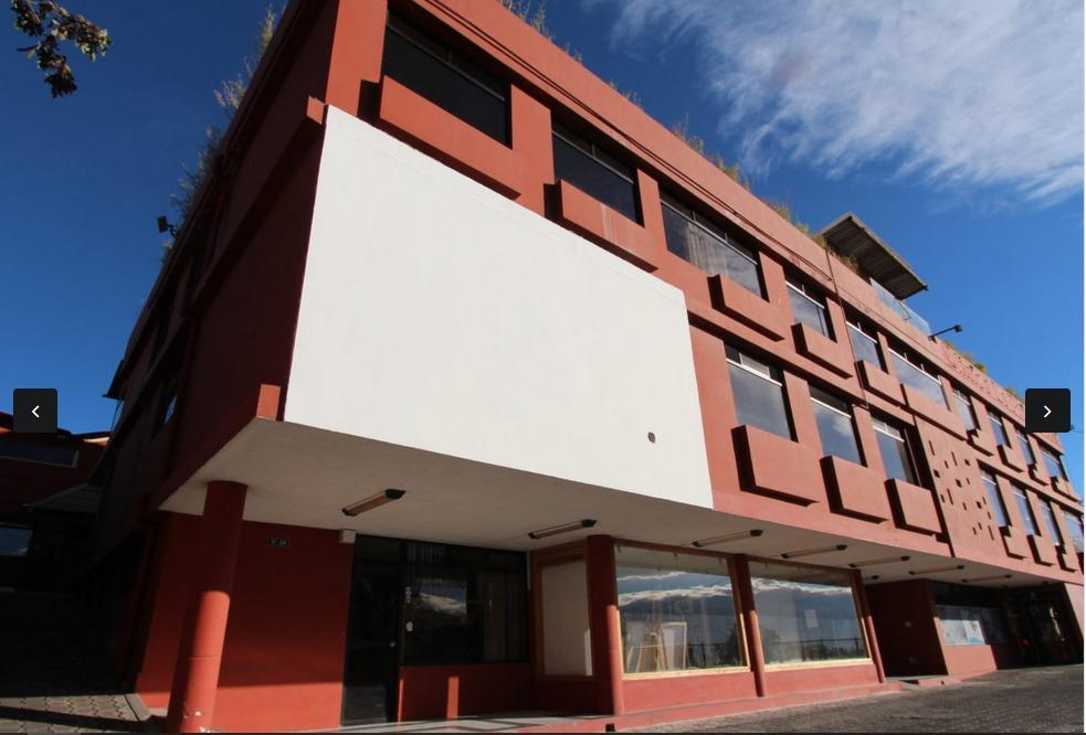 cumbaya hospital / hotel, 16 habitaciones, 20 baños, primave