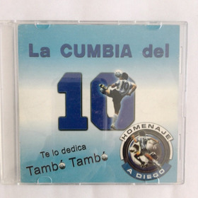 Cumbia Villera(negros Cumbieros Y Cumbia Del 10)