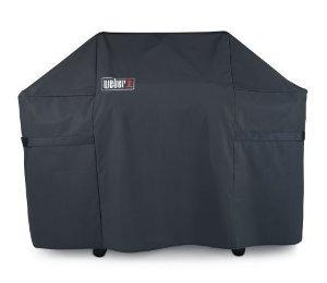 cumbre weber 400 series gas grill premium series completo lo