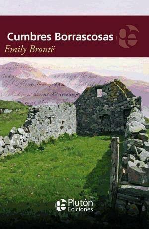 cumbres borrascosas(libro novela y narrativa)