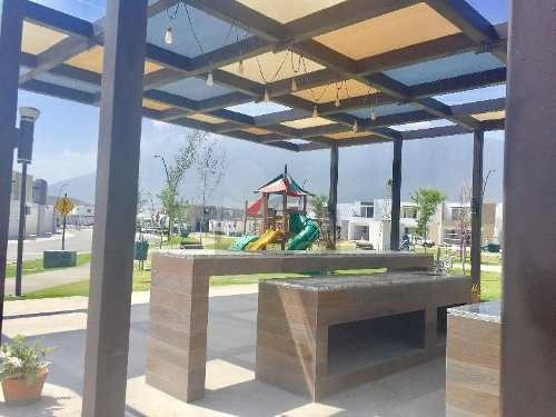 cumbres samsara desarrollo habitacional privado con amenidades y alberca
