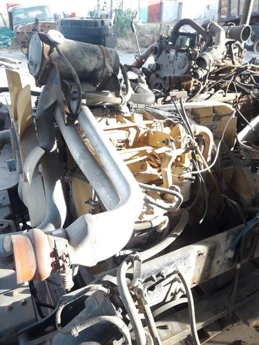 cumins,  hp350 freno de motor