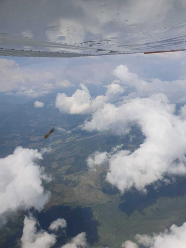 cumple tu sueño de volar y conviértete en piloto por un día!