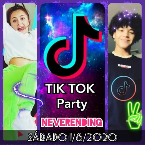 cumple virtual, princesas, superheroe, dia del niño, tik tok