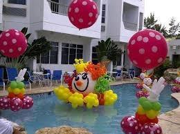 cumpleaño infantiles tematicos con alegre eventos