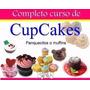 Kit Digital Decoración De Cupcakes Ponquesito Recetas
