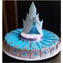 Recuerdos Souvenirs Cajitas Decoradas En Forma De Torta