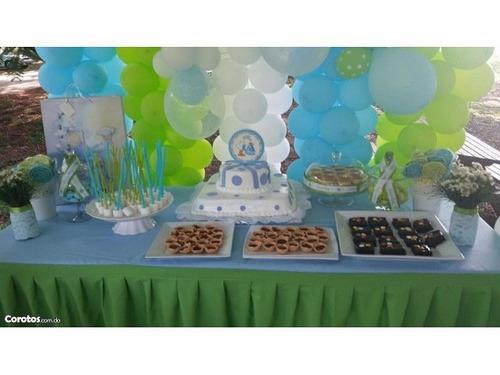 cumpleaños, eventos, decoración y carpas