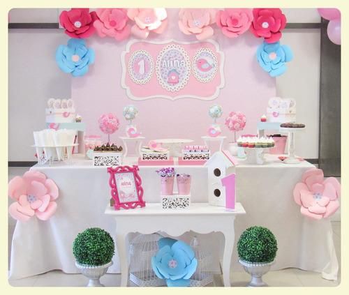 cumpleaños infantiles - cumpleaños temáticos y mesas dulces!