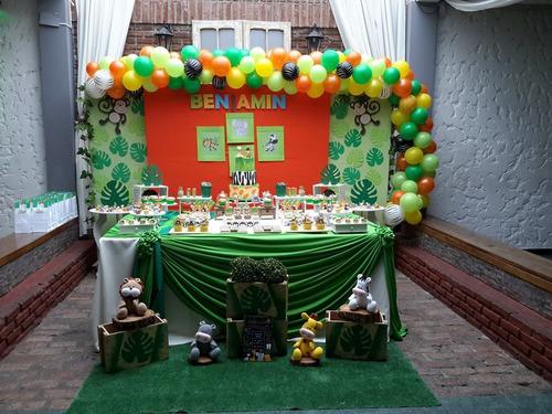 cumpleaños infantiles, mesas temáticas y mesas dulces!!