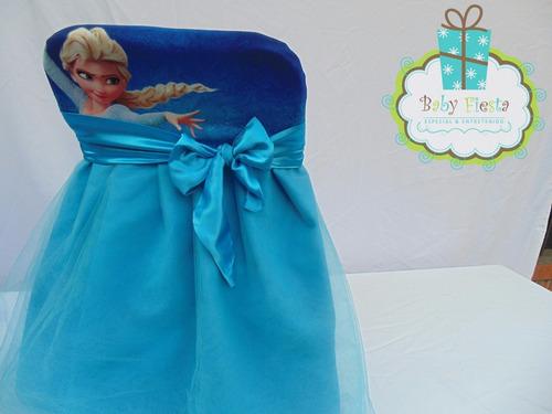 cumpleaños y arriendo de sillas infantiles