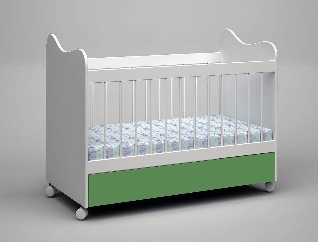 Magnífico Muebles Cunas Ronda Asequible Componente - Muebles Para ...