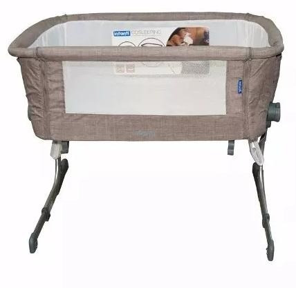 cuna bebe colecho bebe mc109 infanti plegable