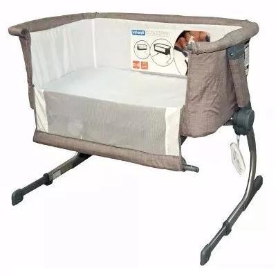 cuna bebe colecho bebe mc109 infanti plegable +mosquitero