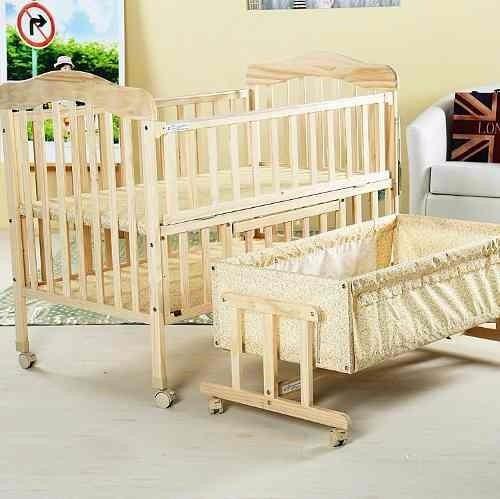 Cuna bebe con moises bebe incluye velo envio gratis - Moises o cuna ...