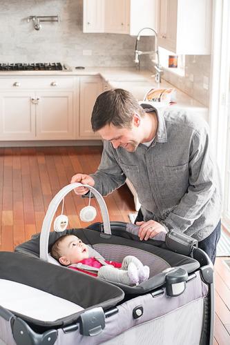 cuna bebe practicuna