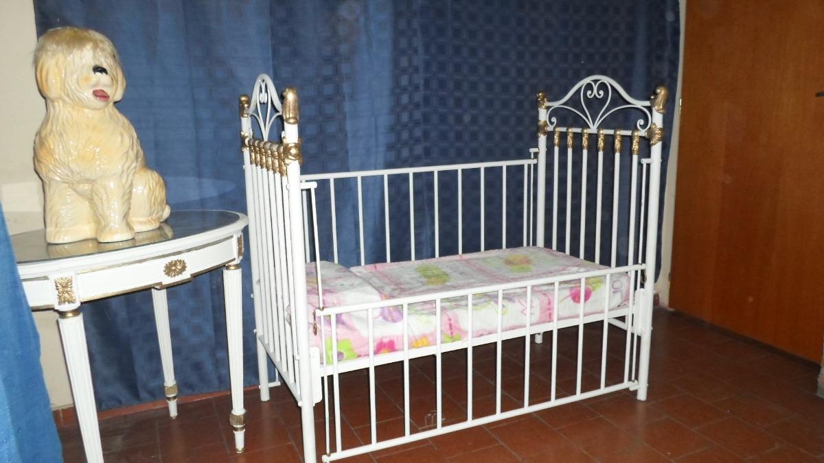 Cuna De Bebs Composicin Cuna Convertible Paso Cuna Bebes De  # Muebles Gepetto Mora