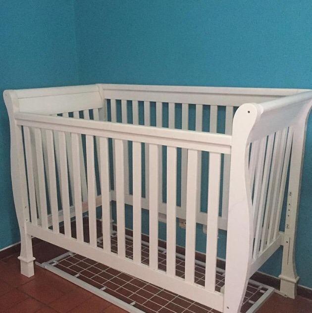 Excepcional Muebles De Cama Babiesrus Motivo - Muebles Para Ideas de ...