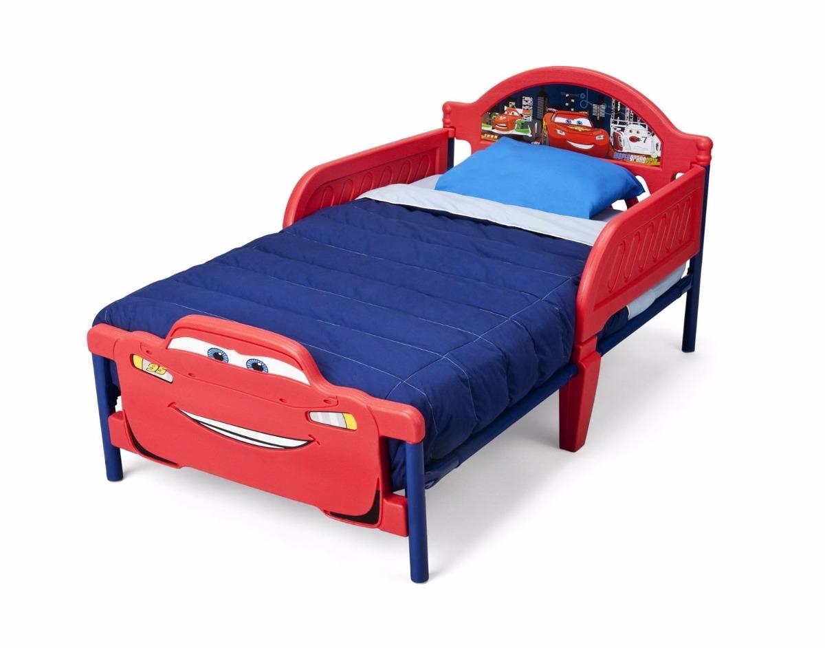 Cuna cama 3d para su ni a ni o entrega inmediata envi - Cuna cama para nina ...