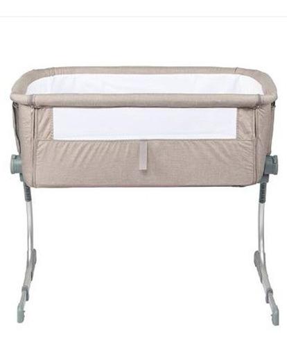 cuna colecho infanti co-sleeping light beige