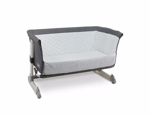 cuna colecho para bebe glee a506 bolso colchón aluminio