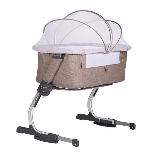 cuna colecho practicuna moises kiddy napper relax 12 ctas