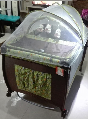 cuna corral cama bebe envío gratis mecedora habitación infan