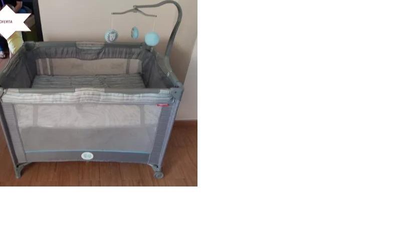 Cuna-corral Para Niños Fisher-price: Baby Toys - Bs. 5.000.000,00 en ...