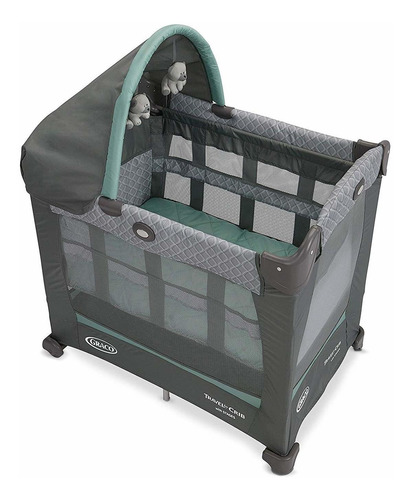 cuna corral travel lite manor graco