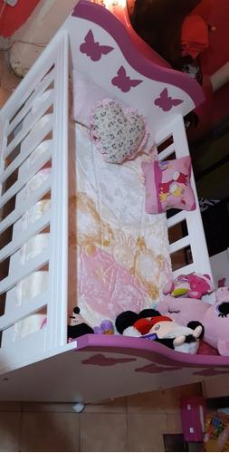 cuna de beba