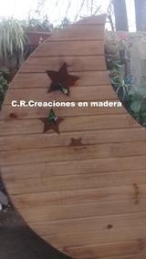 Cuna Bebe Color De Baúl Madera Con Barnizada lFcuT135KJ