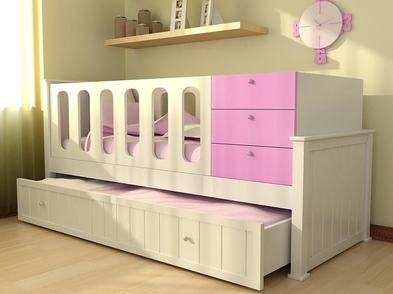 Único Cuánto Es Un Mueble Cuna Ideas - Muebles Para Ideas de Diseño ...