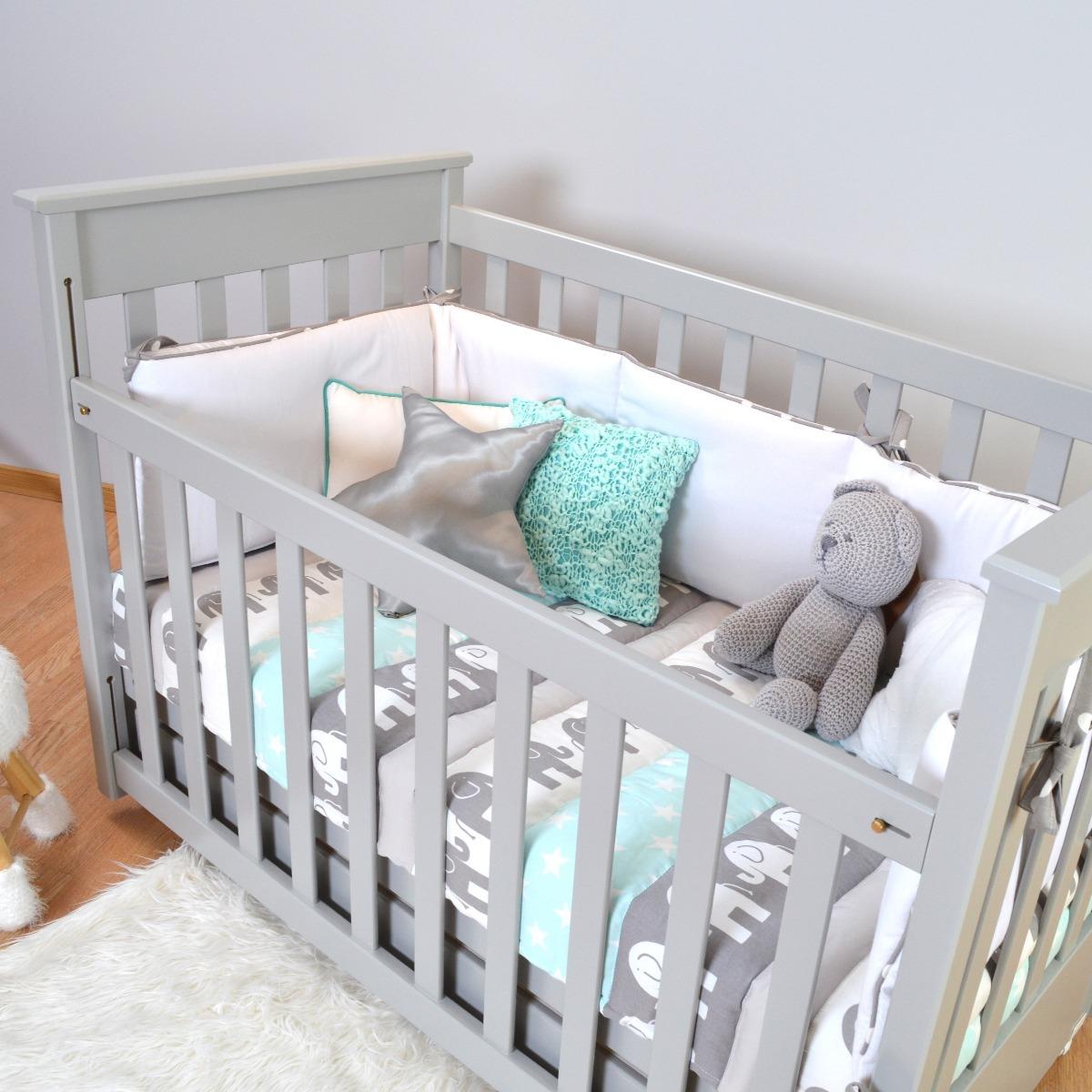 Contemporáneo Arce Muebles De La Cuna Del Bebé Motivo - Muebles Para ...