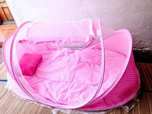 cuna moisés cama
