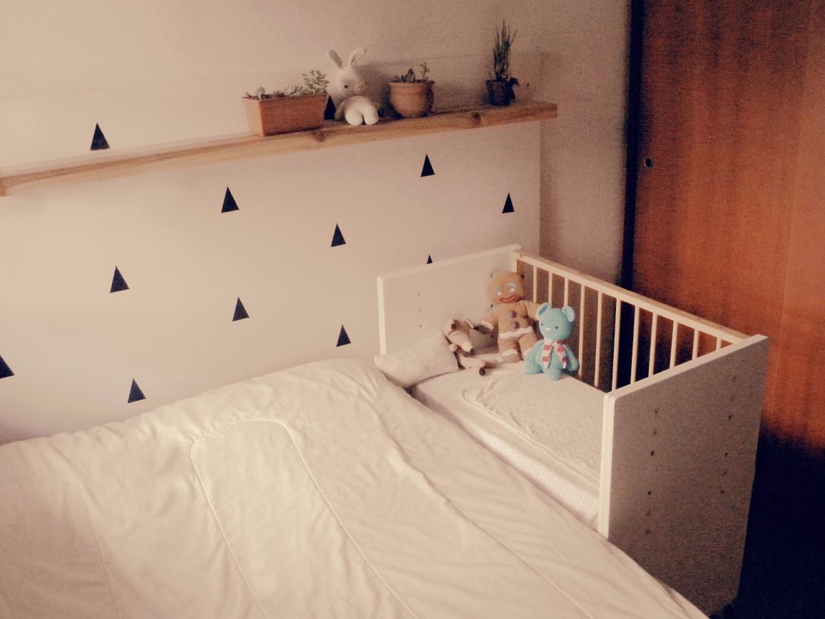 Encantador Muebles Cuna Moisés Composición - Muebles Para Ideas de ...