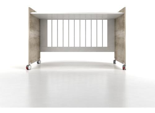 cuna moises convertible a escritorio la valenziana v43 barrique
