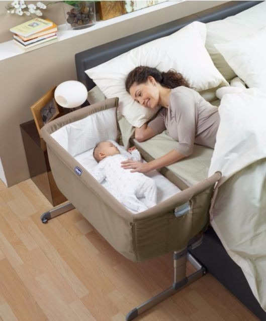 Cuna moises portatil cama para bebe chicco 5 en - Moises o cuna ...