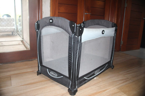 cuna pack and play graco