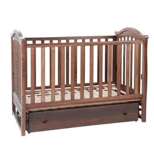 Cuna Para Bebé Con Cajones Muebles Cambiadores Y Cunas Tdt2 ...