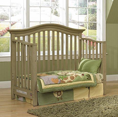 Cuna Para Bebés Suite Bebe 4 En 1 - $ 2.580.900 en Mercado Libre
