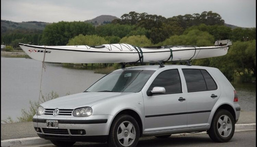 cuna porta kayak adaptable barras transversales