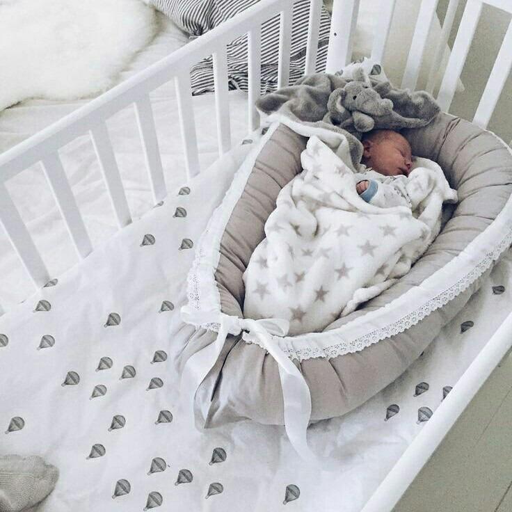 Excelente Cuna Para Bebe Recien Nacido Inspiración - Ideas de ...