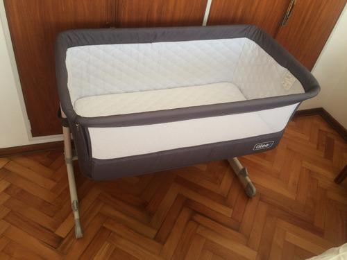 cuna practicuna colecho bebe glee a506 - usada