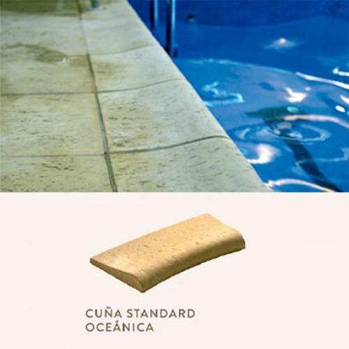 cuña r84cm razzante p310 oceanica pileta piscina oferta