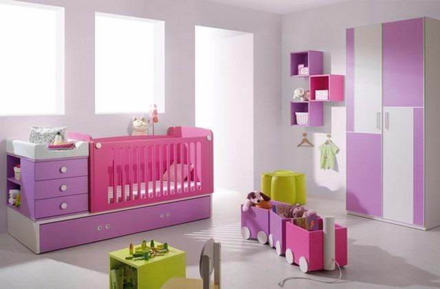 Encantador Crecer Conmigo Muebles Cuna Galería - Muebles Para Ideas ...