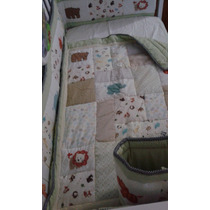 Edredones Para Cunas De Bebés, Ropa De Cuna